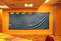 Sticky wall at Program Evaluation & Design Workshop in Budapest, 2013.jpg