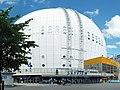 Stockholm Globe Arena (SWE) 2012.jpg