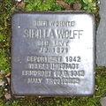Stolperstein Bad Münstereifel Entenmarkt 16 Sibilla Wolff.jpg
