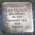 Stolperstein Borkener Str 8 Lina Salomon.jpg