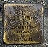 Stolperstein Kurfürstenstr 50 (Tierg) Erich Hirschweh.jpg