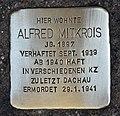 Stolperstein für Alfred Mitkrois.jpg