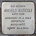 Stolperstein für Angelo Anticoli (Rom).jpg