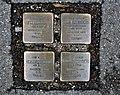 Stolpersteine Göppingen, Marktstraße 44.jpg
