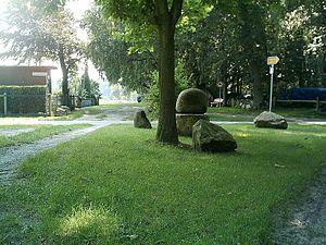 Hatten - Stone Placement in Hatten