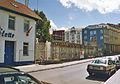 Stralsund, Fährstraße 16, Ecke Wasserstraße (200x-xx), by Klugschnacker in Wikipedia.jpg
