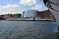 Stralsund, Hafen (2013-06-15), by Klugschnacker in Wikipedia (29).JPG