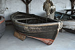 Stralsund, Nautineum, Boot BRE-0016 (2013-07-30), by Klugschnacker in Wikipedia.JPG