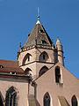 Strasbourg-Eglise Saint-Thomas depuis la cour du Stift (1).jpg
