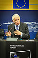 Strasbourg Parlement européen liberté journalistes otages en Syrie 5 février 2014 18.jpg