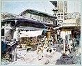 Street Scene in Ikao, Japan MET APS2207.jpg