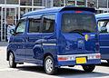 Subaru Dias Wagon RS Rear 0252.JPG