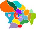 Subdivisions of Shijiazhuang-China.png