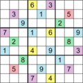 Sudoku Puzzle (a puzzle with total symmetry) trimmed.png