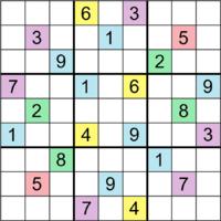 graphic regarding Irregular Sudoku Printable named Glossary of Sudoku - Wikipedia