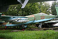 Sukhoi Su-25 Frogfoot 22 red (8466510280).jpg
