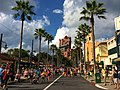 Sunset Boulevard at Disney's Hollywood Studios (2014-03-23).jpg