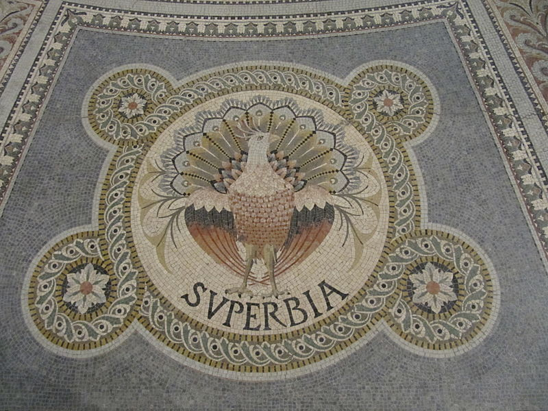 https://upload.wikimedia.org/wikipedia/commons/thumb/d/d3/Superbia_%28mosaic%2C_Basilique_Notre-Dame_de_Fourvi%C3%A8re%29.jpg/800px-Superbia_%28mosaic%2C_Basilique_Notre-Dame_de_Fourvi%C3%A8re%29.jpg