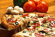 writing and pepperoni pizza lovers essay Meat lovers pizza italian sausage, beef, turkey ham, pepperoni, cheese be the first to write a review for broccoli pizza & pasta, al mutawaa order now and share your thoughts on broccoli pizza & pasta, al mutawaa speed, service and flavour.