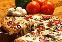 Italian Restaurant Pensacola Beach