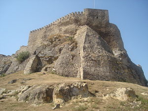 Surami - Ruins of the Surami Fortress