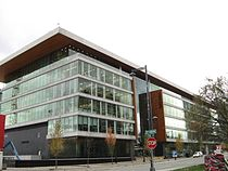 Surrey, BC City Hall (2014b).jpg