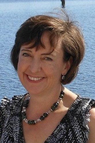 Susan Close - Image: Susan Close Portrait 2012