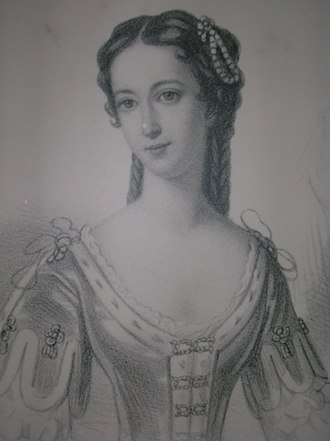 Susanna Montgomery, Countess of Eglinton - Lady Eglinton