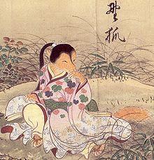 Renard dans la culture dans RENARD 220px-Suushi_Yako
