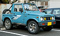 Suzuki Jimny JA71 001.JPG