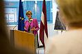 Svinīgie pasākumi EP par godu Latvijas Neatkarības atjaunošanas 25.gadadienai (16767878954).jpg