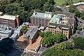 Sydney (AU), View from Sydney Tower, Hyde Park Barracks -- 2019 -- 3145.jpg