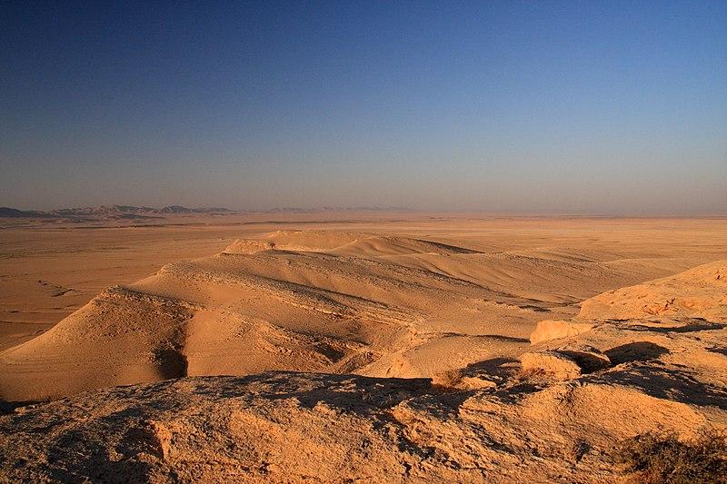 File:Syrian Desert (5079756828).jpg