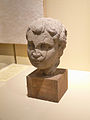 Tête attribuée à Caracalla jeune-Musée archéologique de Strasbourg.JPG