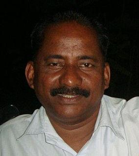 T. P. Chandrasekharan Indian politician