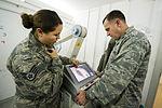 TCM commander learns X-ray techniques 140108-F-VU439-225.jpg