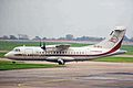TF-ELJ ATR.42-312QC Islandsflug MAN 14NOV99 (5934235711).jpg