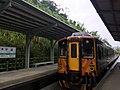 TRA DR1000 arrived, Pingxi Station 20170527f.jpg