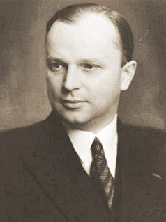 Polish diplomat
