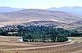 Tahtalı Dağları 21 09 1988 Bakırdağ Yenice Çayı Oberlauf des Seyhan.jpg