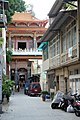Tainan, East District, Tainan City, Taiwan - panoramio (5).jpg