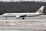 Tajik Air, EY-751, Boeing 757-2Q8 (41120567782).jpg