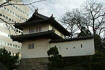 Takasaki-jo inui-yagura.jpg