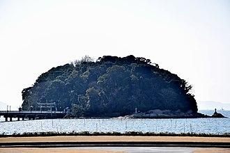 Gamagōri - Takeshima