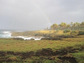 Tanna (island) - Image: Tanna Island 2010 IMG 4822 (16635331258)