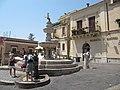 Taormina, Fontana Minotauro (1).jpg
