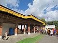 Tashichho Dzong Fortress in Thimphu during LGFC - Bhutan 2019 (132).jpg