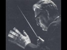 File:Tchaikovsky - Otto Klemperer conducts Symphony No. 5.webm