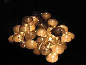 Tealight - Tealights