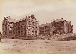 Sydney Technical College - Image: Technological College, Sydney